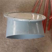 D-LD2000铝膜板圆形防爆门,齐鑫供应优质产品