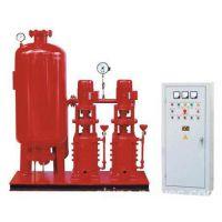 消防水泵CCCF认证消防水泵长沙通德供水设备有限公司