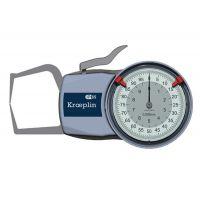 德国KROEPLIN 外径卡规C220|D220|C220S|D220S