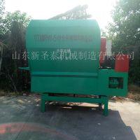 圣泰ST-5全日粮饲料混合机 饲料 粉碎搅拌机厂家