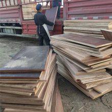 空心砖竹胶板 空心砖托板生产