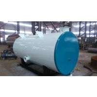 厂家供应山西 2吨.4吨.6吨.8吨.卧式燃气蒸汽锅炉.低碳环保
