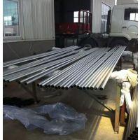 北流水处理设备用不锈钢管 316不锈钢无缝钢管