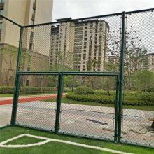 边坡被动防护网 边坡防护网厂家 勾花网护栏