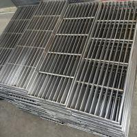 金聚进 厂家直销不锈钢格栅 钢格板 不锈钢排水沟盖板