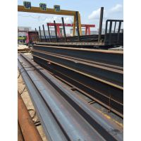 供应深圳市河北马钢钢结构工程材料Q235BH型钢(国标工字钢)