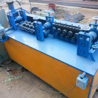 辰骄机械供应钢带矫直液压切断一体机