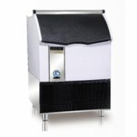 咸美顿HD-215(MD-215)方冰制冰机 100公斤制冰机 商用台下式制冰机