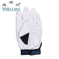 威特仕10-2670驾驶员手套 防油减震手套 羊皮机械师手套批发