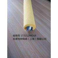 零浮力电缆厂家直销 电缆可抗拉100KG