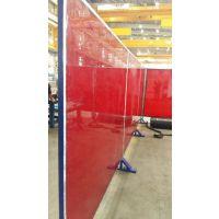 定做版方管焊接防护围栏