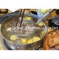 潮汕牛肉火锅广州哪里有培训,牛肉火锅生意好吗
