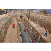 太仓市岳王镇管道安装、地下排水管道安装改造
