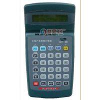 中西(ZY特价)石油产品密度计算器 型号:PL10-PLD-1885A库号:M350809