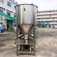 奔凡直销 BF-F5000KG 不锈钢 立式热风干燥型塑料拌料机