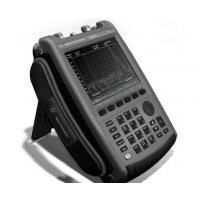 N9950A 安捷伦/Agilent FieldFox 手持式32G微波分析仪 二手销售/回收