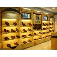厦门男鞋展示柜实木鞋柜,烤漆鞋柜,鞋子展示架,商场鞋柜定做