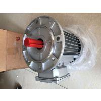 上海德东电机 厂家供应 YE2-132S-6 3KW B35 三相异步电动机