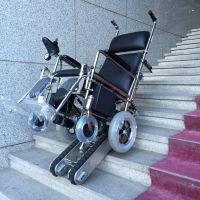 武汉市 衢州市台阶式升降车 启运专业定制残疾人轮椅爬楼车 斜挂式楼道爬升机
