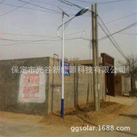 太阳能路灯厂家 6米路灯 7小时照明路灯 LED路灯