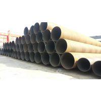 南宁螺旋钢管厂 厚壁国标螺旋钢管