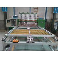 供应贝豪200*600焊接用上下双层自动料架输送机