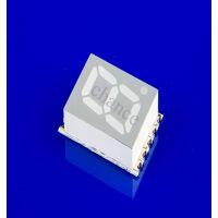 0.2英寸单八红光超薄贴片数码管 深圳长圣优质厂家
