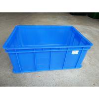 广西周转箱周转筐水果箱价格 塑料箱厂家 蔚华塑胶