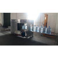 厂家直销-桶装水灌装生产线-自动套袋机