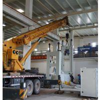 广州天河吊车租赁、广州吊车租赁、众鸿提供8-500吨吊车