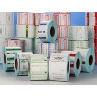 苏州三防热敏纸食品包装标签