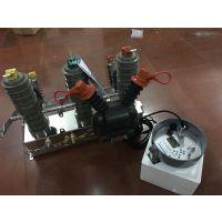 厂家直销ZW32YC-12/M永磁真空断路器
