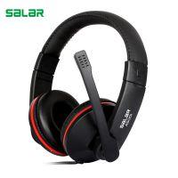 声籁A500I 头戴式单孔笔记本电脑耳机  语音通话耳麦 厂家批发