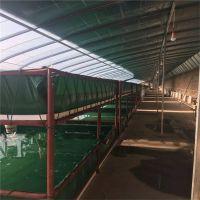 定做帆布储水产品养殖水产专用篷布鱼池养殖储水池室内帆布鱼池报价三防产业用布农业