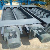 螺旋式排屑机价格 加工提升式螺旋上料机