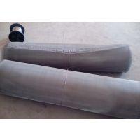 金昌304L材质不锈钢窗纱一诺规格定制——30目编织不锈钢筛网5折出售