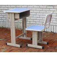 长春批发学生钢木课桌椅