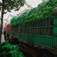 旭泰绿色聚乙烯防尘盖土网 现货大量供应 盖土网真实厂家