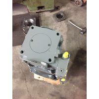 上海程翔液压专业维修力士乐A11VO75/A11VLO260双联液压泵
