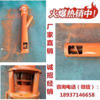 厂家全国销售小型无阻塞双向绞龙抽粪泵 吸粪泵
