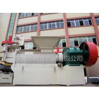 柯达机械生产农膜片料脱水挤干机D133 塑料薄膜挤压机