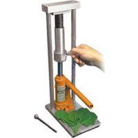 渠道科技 2720液压植物压汁机