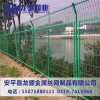 城市道路防护网 护栏网厂家批发 景区护栏网