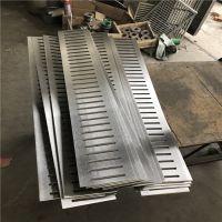 江苏金聚进 不锈钢盖板304 环保型不锈钢排水沟盖板 量大优惠