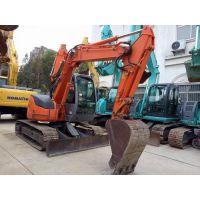 进口一批旧的挖掘机通关需要多长时间/上海清关公司