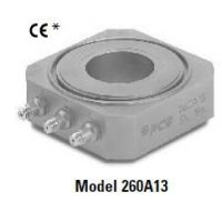 供应美国PCB压电公司 测力ICP三向/轴石英力传感器 260A13