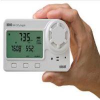 金洋万达/新品美国HOBO MX1102高精度温湿度二氧化碳监测记录器