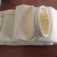 脉冲布袋除尘器 除尘器配件 PPS耐高温耐酸碱除尘布袋 除尘器产生厂家