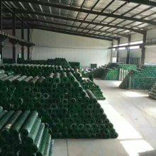 徐州1.2米宽浸塑电焊网厂家——亚奇绿色小孔铁丝网户外隔离专用规格