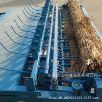 现货销售全自动草帘编织机 蔬菜大棚专用稻草编织机 高效草帘机